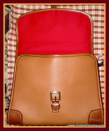 Dooney Bourke All Weather Leather
