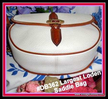 Vintage Dooney