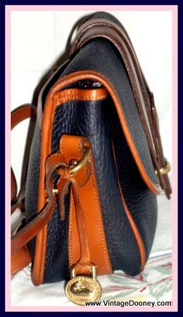 Dooney Equestrian Bag