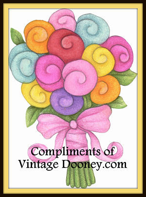 Compliments Vintage Dooney