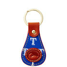 Texas Rangers  Dooney & Bourke Duck Key Fob NEW!-Texas Rangers