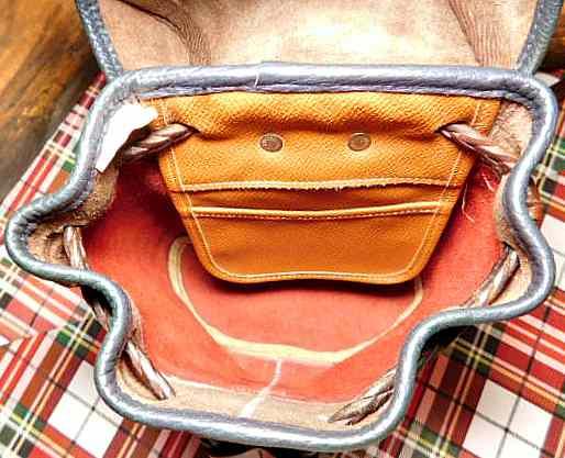 Teton Dooney & Bourke AWL Back-Pack