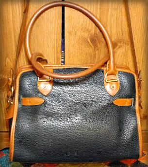 large dooney and bourke