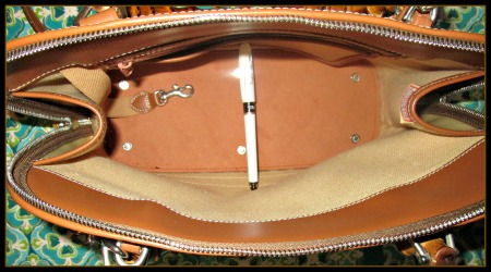 Dooney and Bourke  PANAMA  COLLECTION