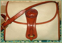 Alluring Spacious Essex Vintage Dooney Shoulder Bag-Essex Vintage Dooney Shoulder Bag,Vintage Dooney & Bourke,Vintage Dooney Essex Shoulder Bag