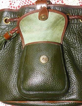 Dooney Sling Bag