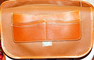 Vintage Dooney Gladstone Bag