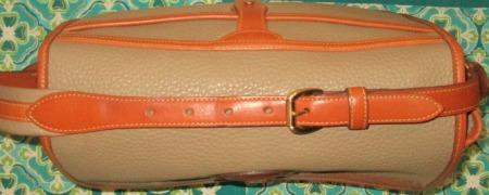 Vintage Dooney Surrey Bag