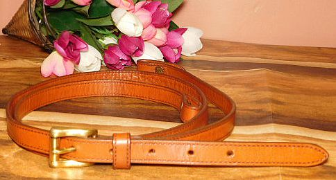 Dooney and Bourke  Vintage AWL Shoulder Bag Strap
