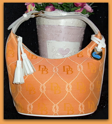 Thank you for your time and attention to the following  shopping & purchase information--you'll be glad you did!  RE: Timeless Vintage Dooney store items: •	Ask questions first before buying, thus you will be very very happy with your purchase- vintagedooney@hotmail.com •	Absolutely ALL Bags you find here at Vintage Dooney are guaranteed genuine Dooney & Bourke or your money cheerfully refunded. I endeavor to only list authentic Dooney bags, to the very best of my ability •	All bags listed (except those marked new or like new) will have one or more of the following: various degrees of darkening of tan trim, very small discolorations outside, small pen marks or discolorations inside from use or other minor signs of use.  •	No effort is spared in selecting the finest Vintage Dooney treasures. Thus, no bag will be damaged or torn or have missing hardware, including Bargain Bags. In rare instances a wear issue has been resolved with a necessary repair & this will always be stated in the listing.  •	Unless a bag is marked (Brand NEW) it is previously worn & owned. Do not expect these bags to be like new unless I state this in the description. Do expect them to be clean and restored with the finest leather care restoration products available.. •	By Law I am required to state I am not an employee of Dooney & Bourke or in any way affiliated with Dooney and Bourke. At VintageDooney.com it is my earnest desire to provide each of my Dooney clients with the best of the best.  •	In today's economy, we all want the most for our money. A truth I've learned over the years is that the cheapest price is not always what we really want. I've never found a company that could provide all three: finest quality, best service at the lowest price, have you? For your long-term satisfaction with your Dooney collectible, which of those three would you be most willing to give up? Quality? Service? Or Low price?  My promise to you: •	A superb personal customer service experience •	Choices from a variety of popular, stylish, even rare Dooney pieces from many collections which fit a wide range of budgets •	Unique Professional Restoration: From the moment I choose to purchase a Dooney for my clients, care is taken to clean & restore it with maximum