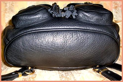 VintageDooneySaddlebagBackpack