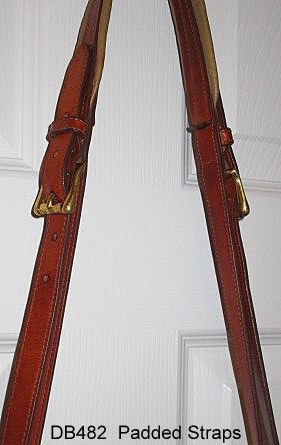 vintage dooney bourke All Weather Leather