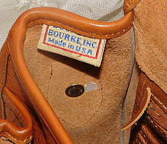 Valiant Equestrian Pony Express Dooney Surrey Bag