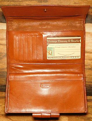 Dooney Wallet
