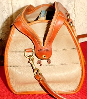 Gladstone Dooney and Bourke Vintage