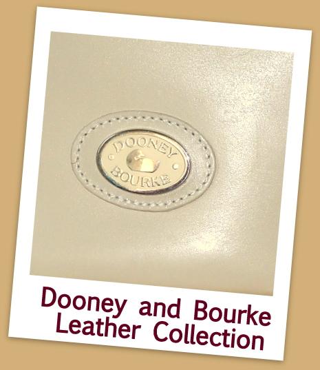 Dooney Bourke Leather bag