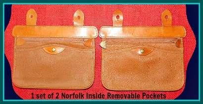 Norfolk pockets