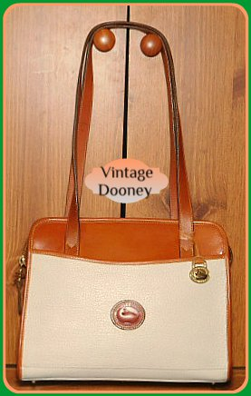 Large Dooney & Bourke Shoulder Bag