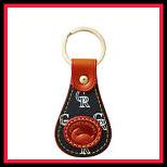 Major League Baseball Rockies Dooney & Bourke Duck Keyfob NEW!