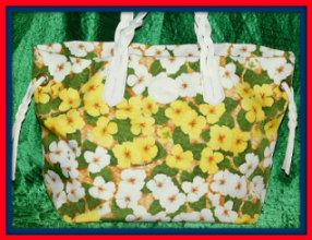 Dooney Bourke Pansy Handbag