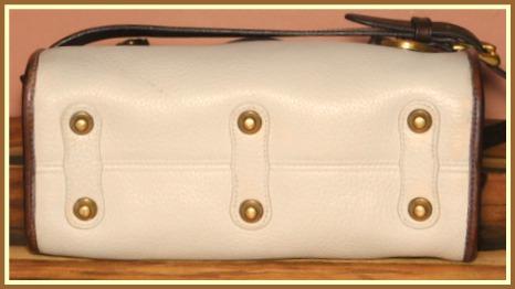 Dooney Satchel Shoulder Bag