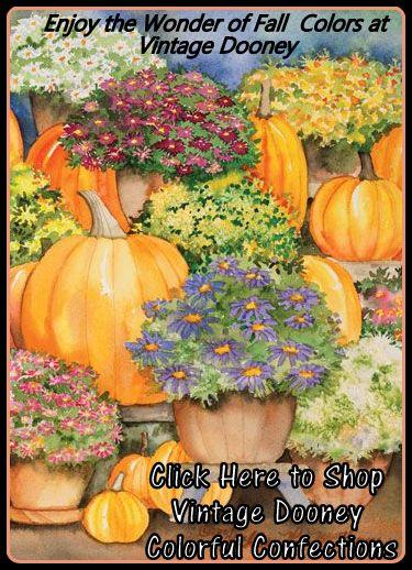 Enjoy Vintage Dooney Fall Colors Handbags