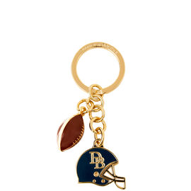 DOONEY & BOURKE  Football Key Fob  Brand New