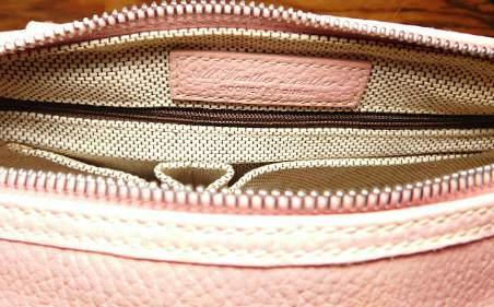 Pink Dooney Barrel Dooney Bourke Satchel