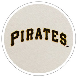 MLB Pirates Richmond