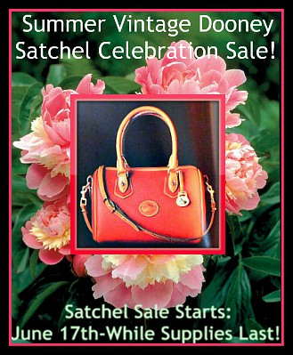 Satchel Sale 2017