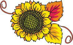 VintageDooneySunflower