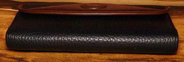 vintage dooney wallet