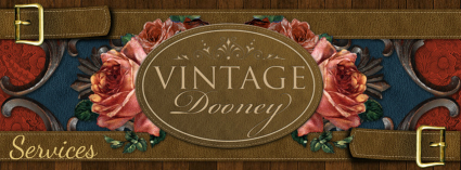 Vintage Dooney Services