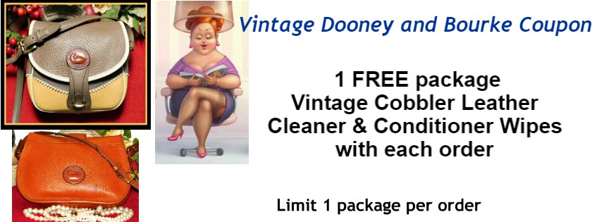 dooney and bourke coupon