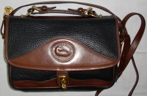 SOLD!!! Dooney & Bourke AWL Vintage Navy Blue Carrier Bag-Dooney & Bourke, AWL, Vintage, Navy Blue Carrier Bag,Large, Generous Capacity, Carrier Bag, with Shoulder Strap , Detachable, Cross Body, leather strap,Vintage Carrier Bag, Shoulder Bag, navy blue with cedar trim, brown, blue dooney, brown dooney, vintage dooney, large leather dooney, leather dooney, doney, dooney, dune, duney, all weather leather, bag, purse, handbag, leather purse, navy leather purse, solid brass, brass duck, brass rivots, briefcase, ladies ipod case, ladies bag, ladies leather computer bag, duck seal, brass duck, duck logo, brass madallion, duck fob, large dooney carrier, nopin