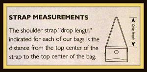 strap measurement guide