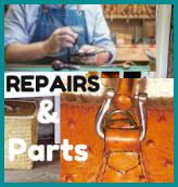 Vintage Dooney Repairs