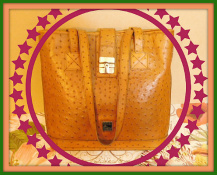 Vintage Dooney and Bourke Sold Recently