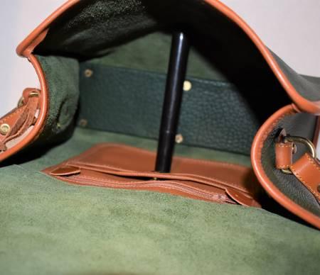 Dooney Large Essex Shoulder Bag