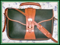Emerald Green Legal Brief Dooney & Bourke AWL