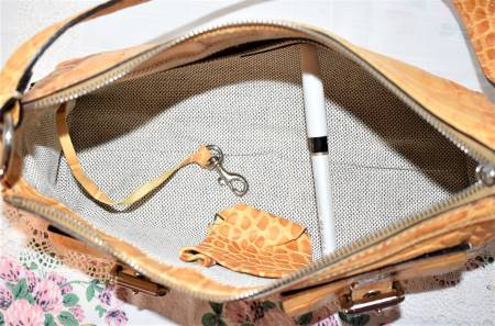 Dooney & Bourke Leather  Bayou Collection