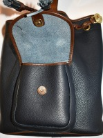Dooney Sling Shoulder Bag