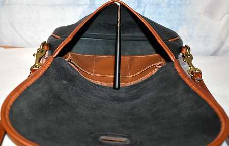 Over & Under Dooney Bag