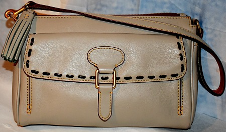 Forentine Leather