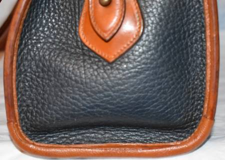 Dooney and Bourke Satchel