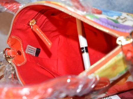 Dooney & Bourke  Ruby Bag  Brand New
