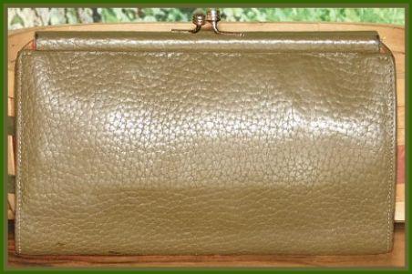 Teton Checkbook Organizer Wallet & Coinpurse