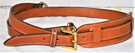 Vintage Dooney Bourke Large Padded Replacement Shoulder Strap