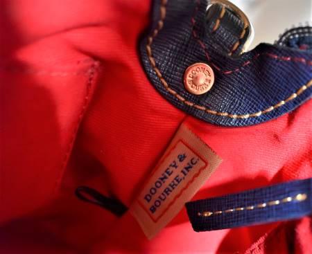 Dooney & Bourke  Ruby Bag