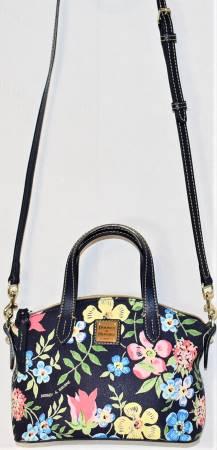 Dooney Bourke Ruby Bag